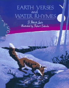 Earth Verses and Water Rhymes by J. Patrick Lewis