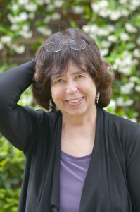 Chlldren's Author Jane Yolen