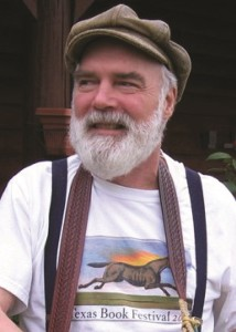 Children's Author David Davis