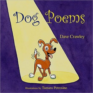 Dog Poems by Dave Crawley