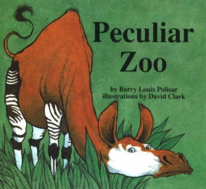 Peculiar Zoo by Barry Louis Polisar