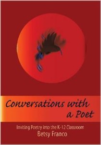 Conversations With a Poet by Betsy Franco