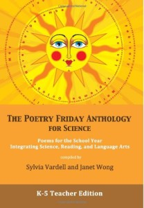 The Poetry Friday Anthology for Science